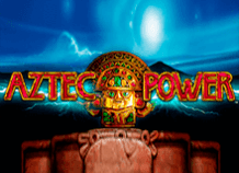 Играть в Aztec Power
