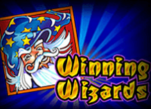 Слот Winning Wizards — играйте бесплатно