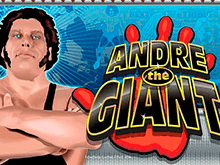 Играйте бесплатно в автомат Andre The Giant сейчас